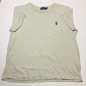 Polo T-shirt Size L